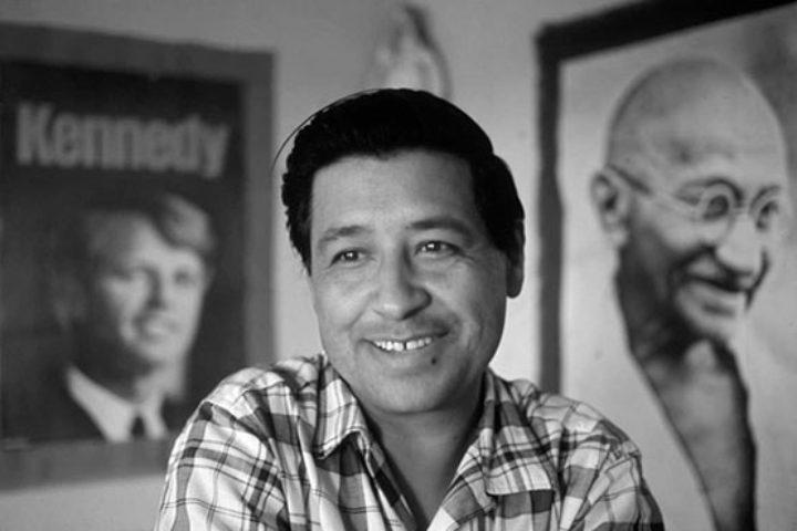 About Cesar Chavez – Cesar Chavez Foundation